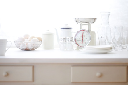 plurality: kitchen