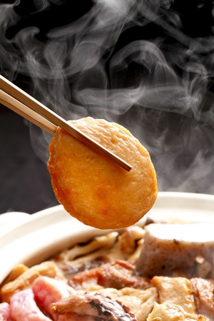 Japanese-style food Stock Photo - 12284064