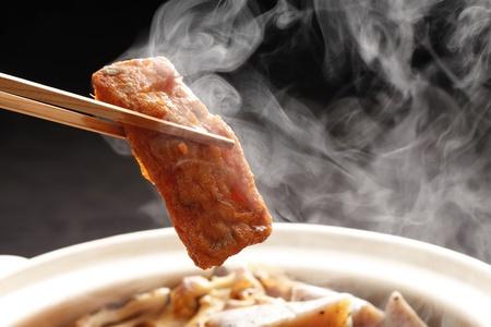 gathers: In stile giapponese cibo