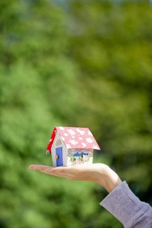 住宅の販売