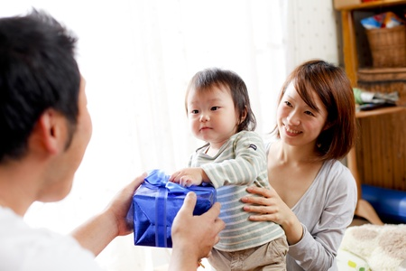 Father s Day Stock Photo - 12453803