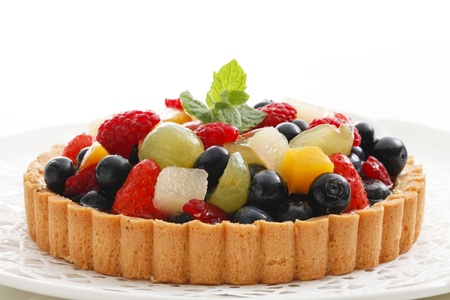 colorfulness: Sweets Stock Photo