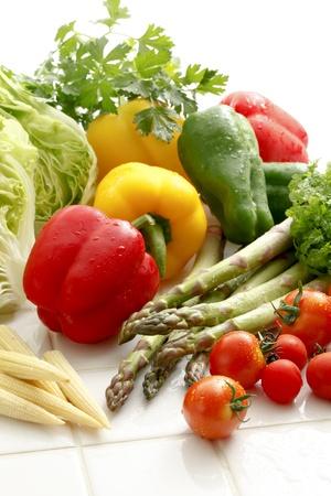 Vegetables Stock Photo - 12453932