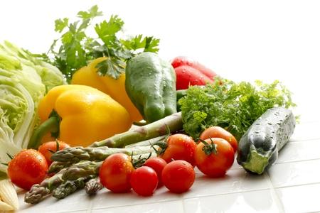 zucchini vegetable: Vegetables