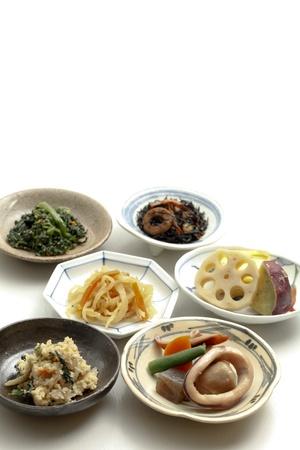 Japanese food Stock Photo - 12453788