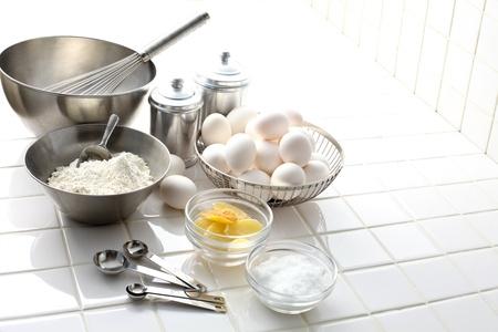 taart maken
