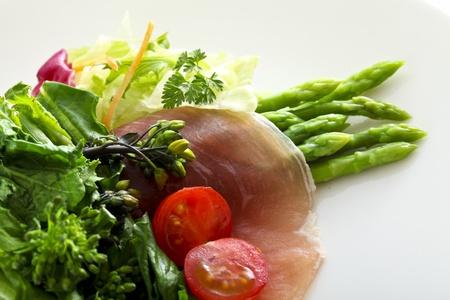 salads Stock Photo - 12563685