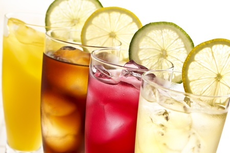 soft drinks Stock Photo - 12563683