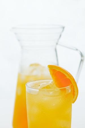 오렌지 주스 스톡 콘텐츠