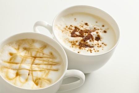 Kaffee, Latte
