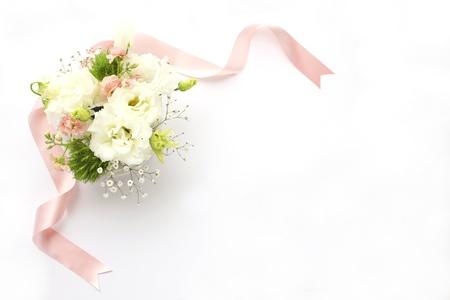 arreglo floral: servicio conmemorativo