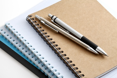 notebook Stock Photo - 12563112