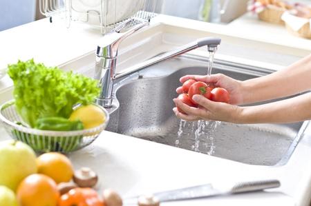 lavado: las tareas del hogar