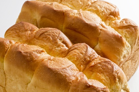 western food: Bread