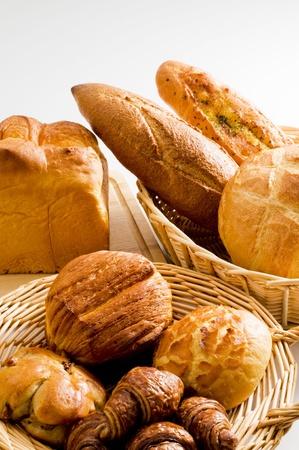frans brood: Stokbrood