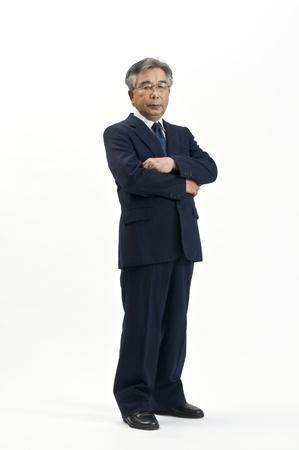 日本の大統領 写真素材 - 12692405