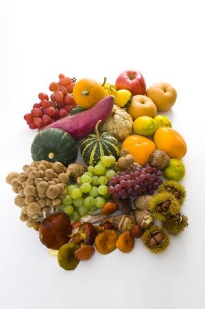 castaÑas: El sabor del otoño,