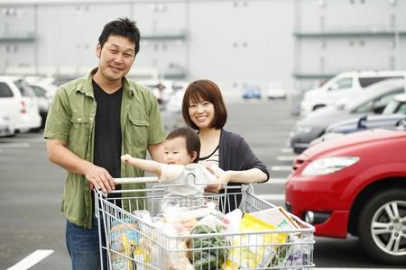 shopping Stock Photo - 12694441