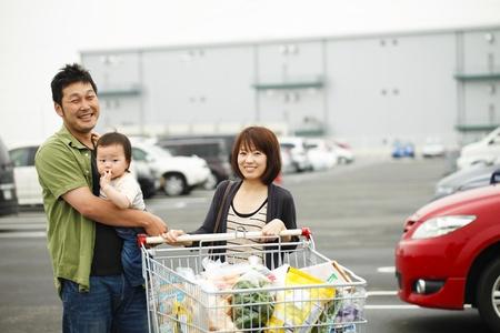 shopping Stock Photo - 12694398