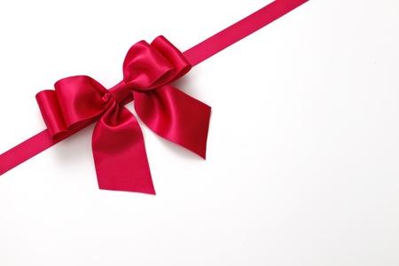 Ribbon 写真素材