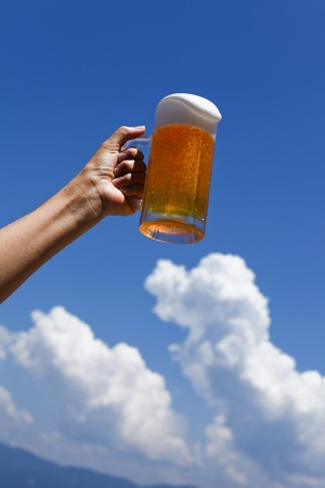 draft beer: Draft beer,