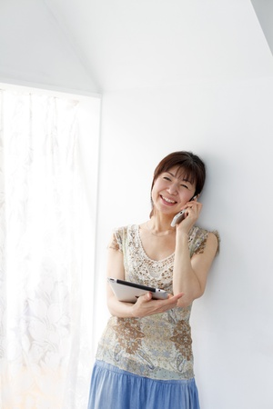 Adult Japanese women photo
