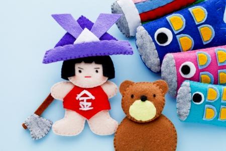 Children s Festival in Japan Stock Photo - 18192628