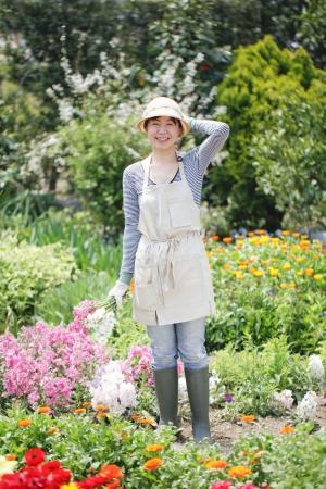 Gardening Stock Photo - 18192890