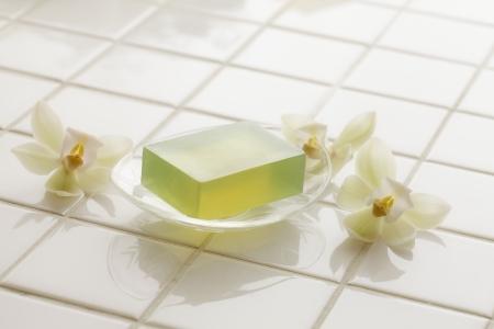 soap sud: Bath, aroma