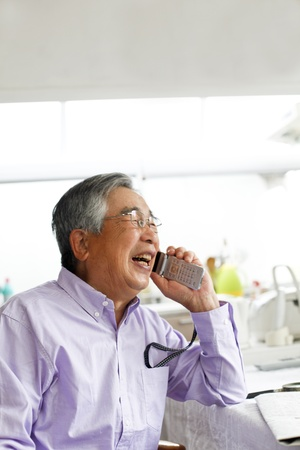 Senior Call photo