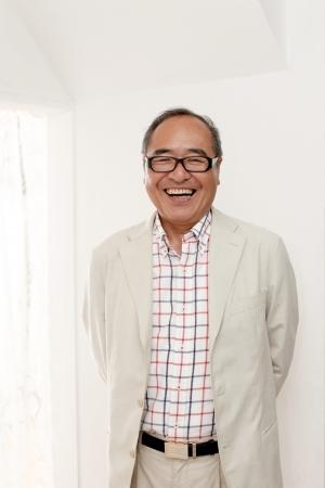 senior asian: Japanese executives