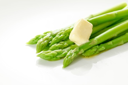 arouse: Boyle asparagus Stock Photo