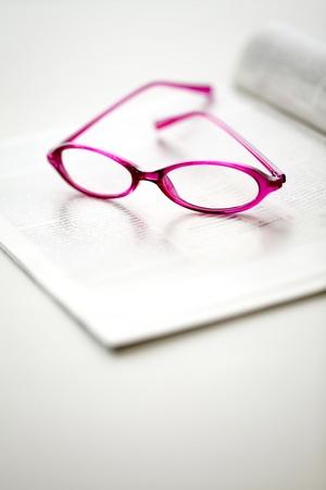 Glasses Stock Photo - 18332133