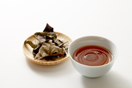 chinese herbal: Herbal tea