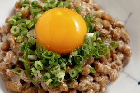 bacillus: Japanese fermented food natto