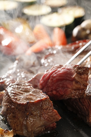 Steak Stock Photo - 18621695