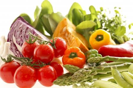 야채 세트 스톡 콘텐츠