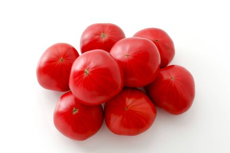 Fruit tomatoes from Japan