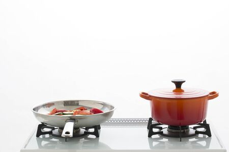 Image of cooking