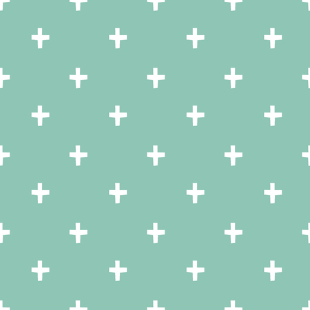 Cross cute pattern for kids, girls and boys.