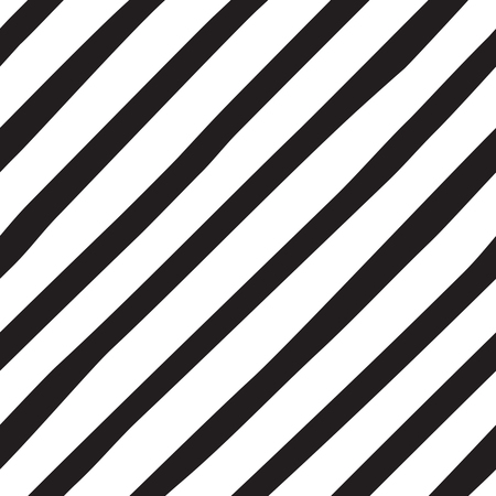 Pattern for kids, girls and boys. Vector illustration of stripes