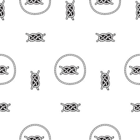 Pattern for kids, girls and boys. Vector illustration of ornamental design