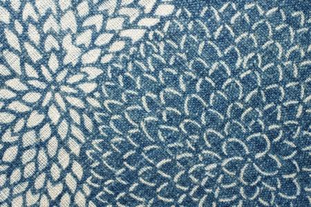 Japanese cloth , kimono material photo