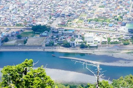 nagara: Nagara River