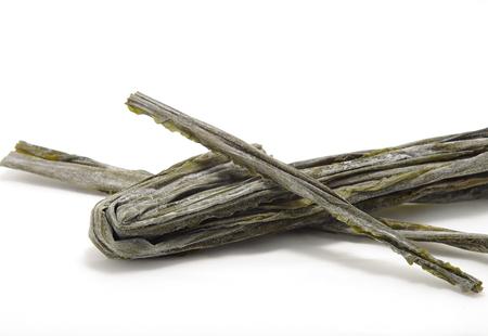 dashi: Japanese ingredients KOMBU