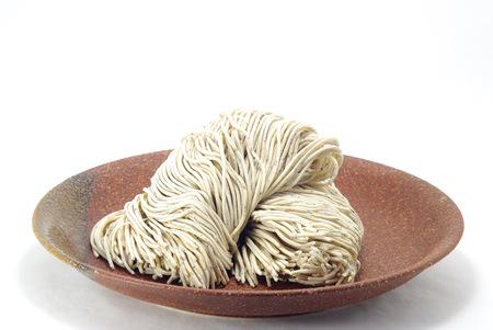 soba: Japanese noodles SOBA