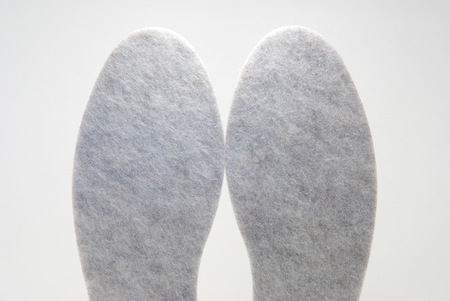 footware: Insole of shoes