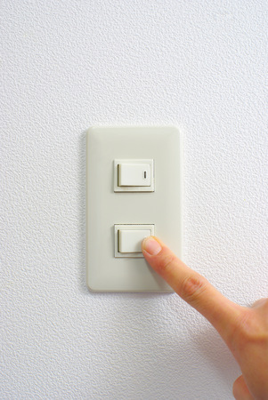 futility: Electric switch On