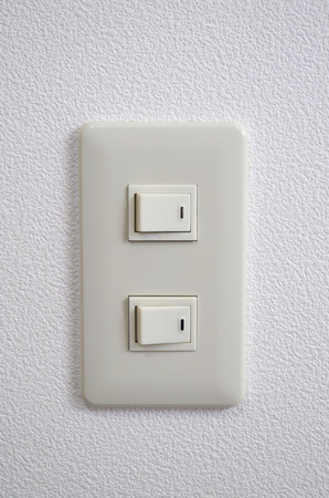 miserly: Electric switch