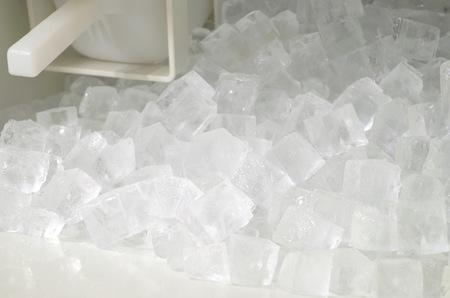machine: Ice machine